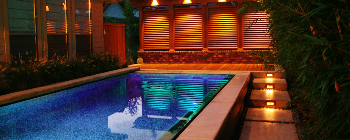 Pool photos houston the woodlands tropical pools for Outer image design