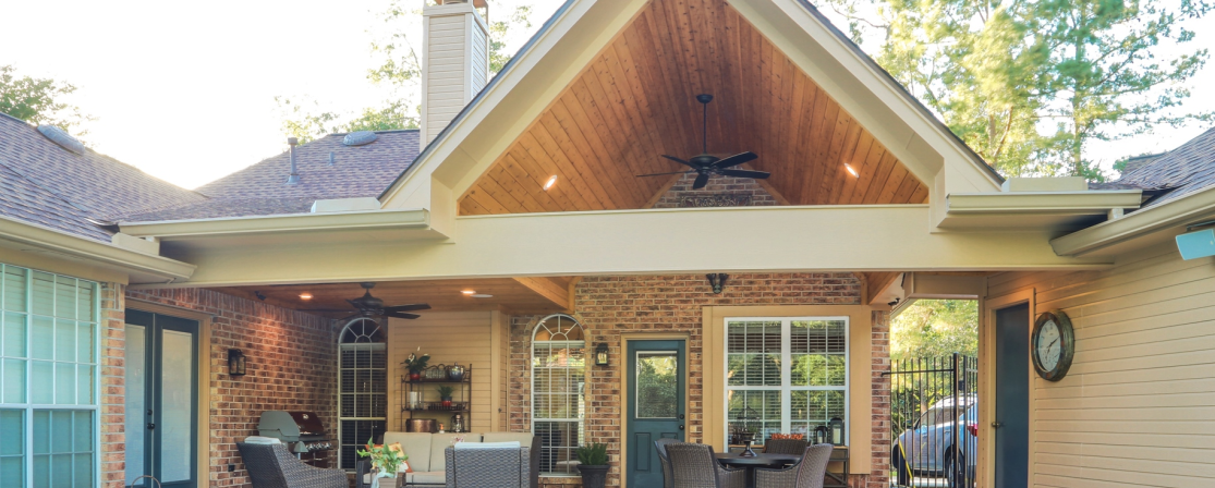 Houston Outdoor kitchens | Spring Photos | The Woodlands Arbor